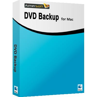aimersoft dvd backup